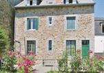 Location vacances Champcey - Apartment Saint Jean le Thomas-4