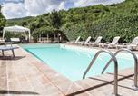 Location vacances Valfabbrica - Agriturismo Paradiso Lucia-4