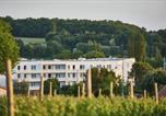 Hôtel Avy - Résidence Vacances Bleues Les Coteaux de Jonzac-3