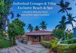 Location vacances Bhubaneshwar - Toshali Sands Nature Escape-1