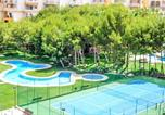 Location vacances Pilar de la Horadada - Apartment in Campoamor-1