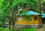 Location vacances Madurai - Bison woods-1