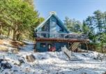 Location vacances Lake George - Loon Lookout Chalet-2