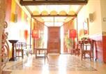 Location vacances Oliva - Hotel Font Salada-3