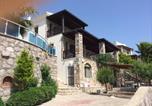 Location vacances Gümüşlük - Myndos Villa-3