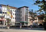 Hôtel Rheinfelden - Hotel & Restaurant &quote;Danner&quote; Rheinfelden City Center