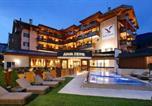 Hôtel Molveno - Adler Hotel Wellness & Spa - Andalo-2