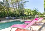 Location vacances La Motte - Villa les Pins-4