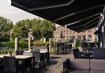 Hôtel Haarlemmermeer - Mercure Hotel Amsterdam West-4