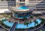Location vacances Durban - Luxurious Beach Apartment - The Sails-2