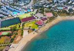 Hôtel Bodrum - Costa Blu Resort Hotel - All Inclusive-4