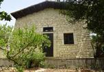Location vacances Modica - Casa del carrubo-3
