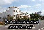 Hôtel Communauté Valencienne - Hotel La Carreta