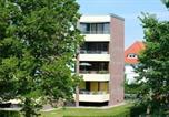 Location vacances Wyk auf Föhr - Osterstrasse 1 _ Haus Flora _fewo-1
