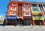 Hôtel Kuala Terengganu - Uptown Eco Hotel-2