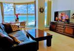 Hôtel Haïfa - Luxurious Beach apartment-3