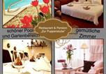 Location vacances Bischofswerda - Restaurant und Pension Zur Puppenstube-3