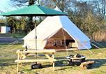 Location vacances Haverhill - Rum Bridge Pet Friendly Bell Tent-1