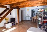 Location vacances Tramonti - Casa vacanze Tramonti-4