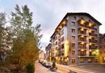 Hôtel Andorre - Hotel Univers-1