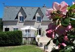 Location vacances Truyes - Le Clos Notre Dame-1