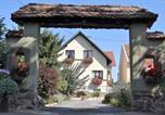 Hôtel Huttenheim - Chambre d'hôtes du Zellberg-2