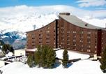 Hôtel 4 étoiles Tignes - Hôtel Club mmv Altitude-2