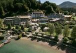 Hôtel Fuschl am See - Ebner's Waldhof am See Resort & Spa-3