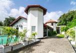 Hôtel Negombo - Oyo 270 Pavana Resort-1