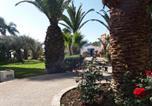Hôtel Pozzallo - Cambiocavallo Unesco Area & Resort-4