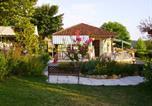 Camping avec Site nature Prayssac - Camping La Bastide-3