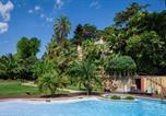 Hôtel Fuentespalda - Hotel Villa Retiro-1