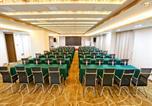 Hôtel Weihai - Weihai Kyriad Hotel-3
