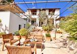 Location vacances  Province de Cagliari - Casa Del Mirto by Klabhouse-1