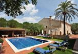 Hôtel 4 étoiles Perpignan - Mas Falgarona Hotel Boutique & Spa-1