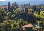 Location vacances Casalzuigno - La Villotta With Swimming Pool-2