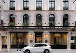 Hôtel Montgermont - Balthazar Hotel & Spa - Mgallery by Sofitel-1