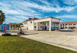 Hôtel San Marcos - Motel 6 San Marcos, Tx – North-2