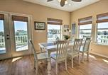 Location vacances Freeport - Cozy Surfside Beach House with Deck and Gulf Views!-4