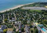 Camping avec Bons VACAF Bretagne - Camping de la Plage-1