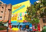 Hôtel Australie - The Jolly Swagman Backpackers Hostel Sydney-1