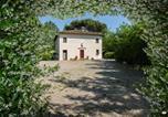 Location vacances  Province de Pise - Agriturismo Vitalba-4