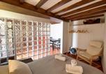 Location vacances  Cuenca - Cuencaloft la vereda junto a casco antiguo-3