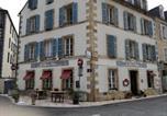 Hôtel La Bourboule - Le Cm-4