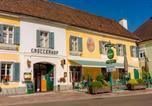 Location vacances Obdach - Landhotel Groggerhof-3