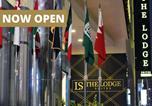 Location vacances Manāma - The Lodge Suites-1