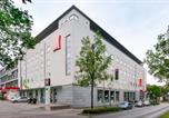 Hôtel Dortmund - Ibis Hotel Dortmund City-2
