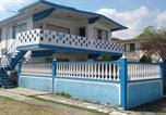 Location vacances  Cuba - Casa Isabel-1