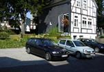 Hôtel Lindlar - Hotel Theile garni-3