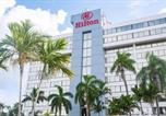 Hôtel West Palm Beach - Hilton Palm Beach Airport-3